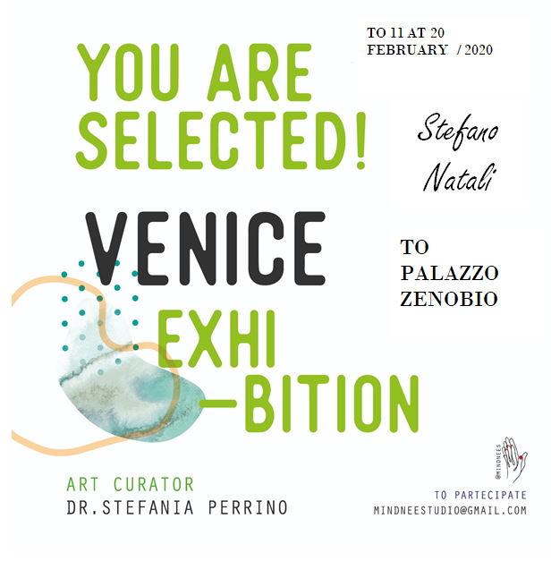 Venice Exhi-Bition.